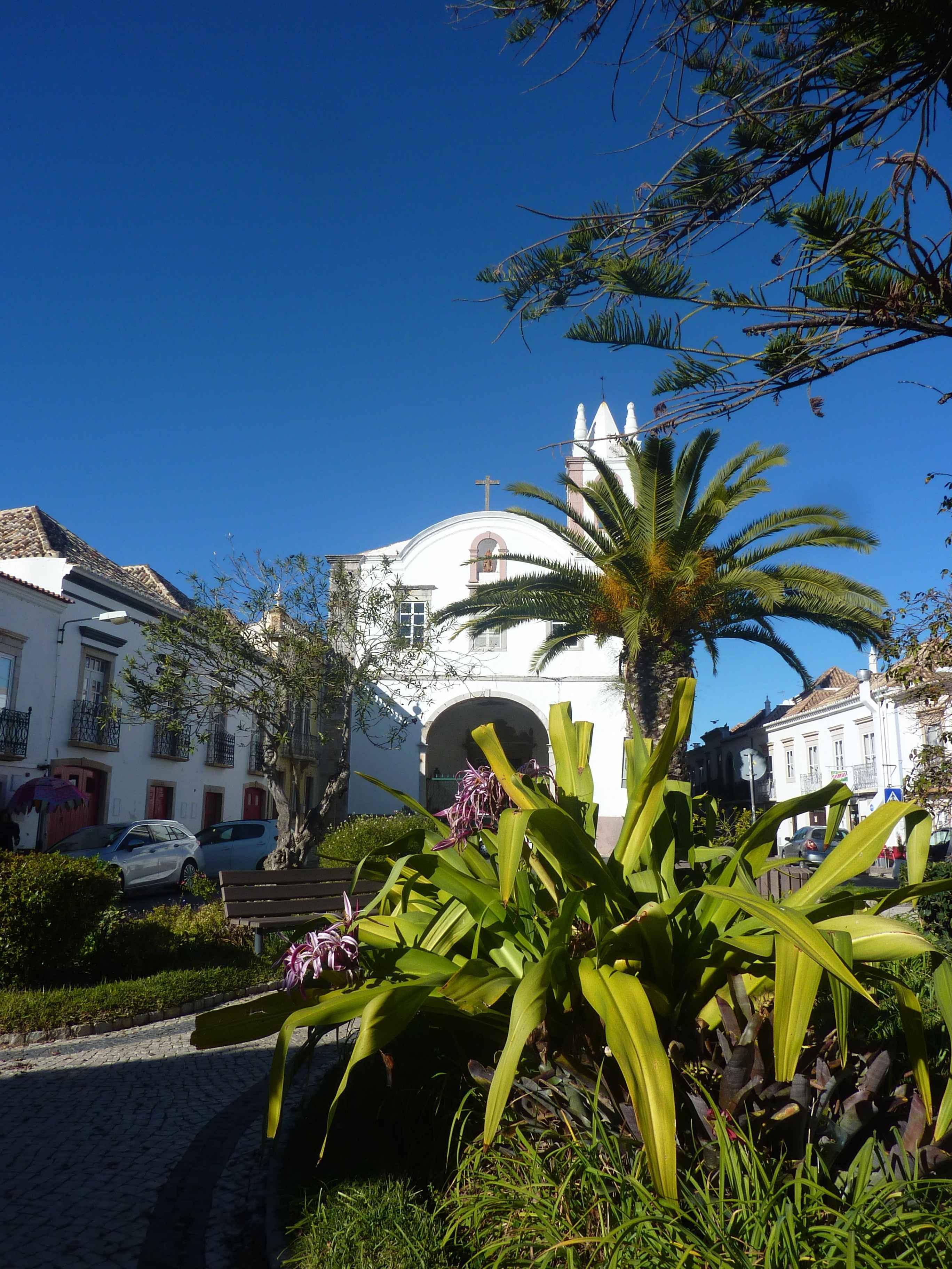 Les Photos De La Visite De Tavira En Algarve